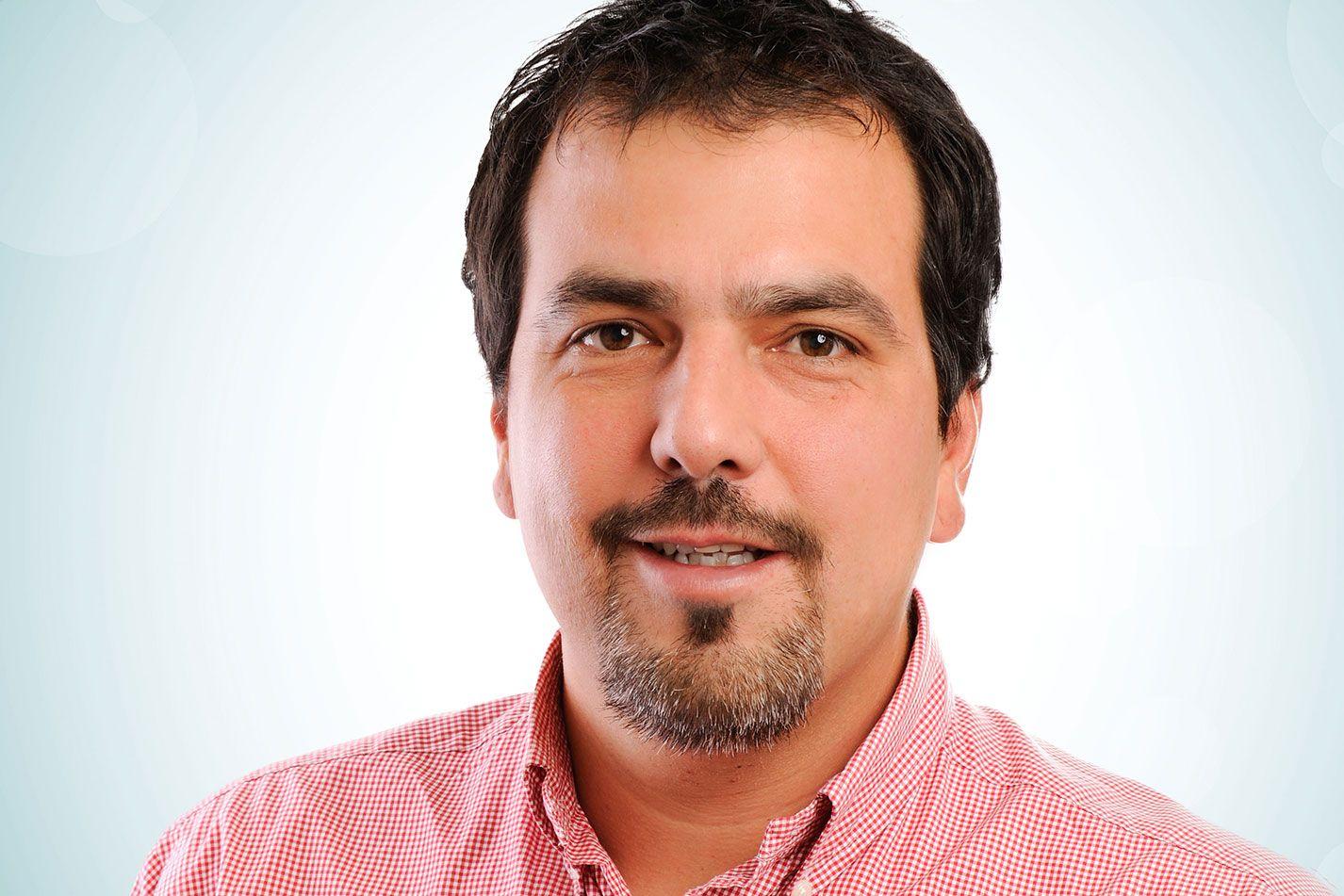 Mauricio Dreher