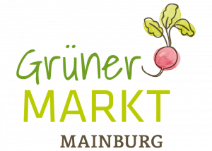 Logo Grüner Markt Mainburg