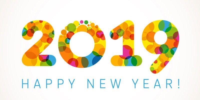Gutes neues Jahr
